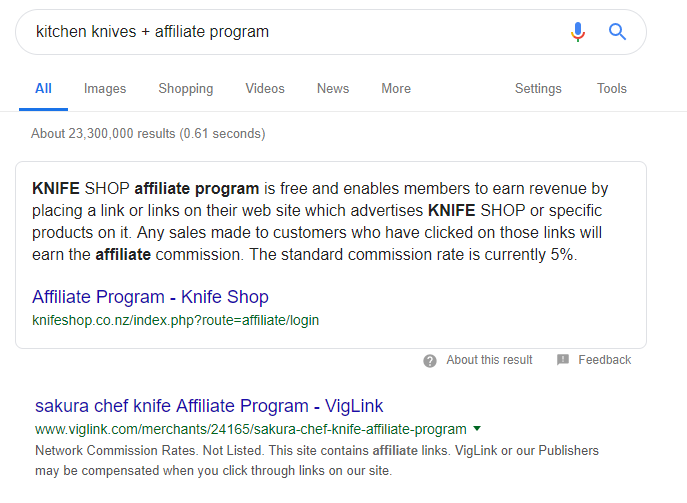 How To Start An Affiliate Marketing Website