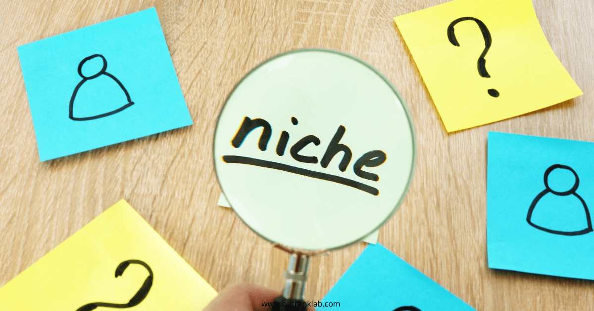 How To Choose A Profitable Niche In Affiliate Marketing