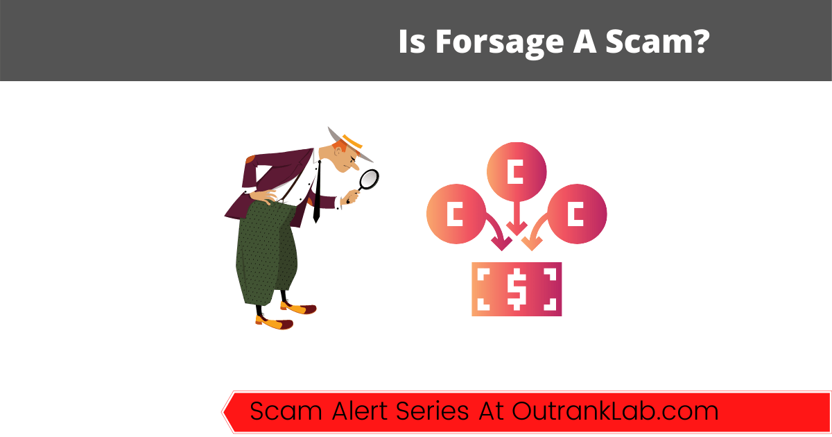 Is Forsage A Scam? (Earn $20K Daily?)