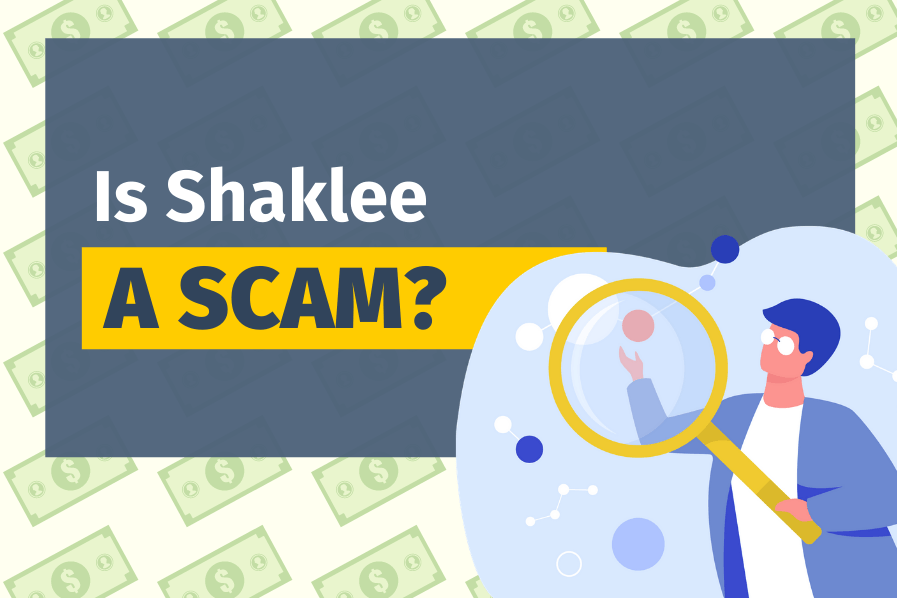 Is Shaklee A Scam? (Should You Join?)