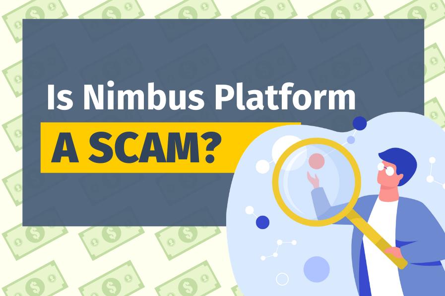 Is Nimbus Platform A Scam (0.5% Daily Returns?)