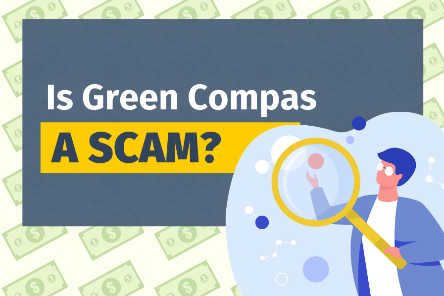 Is Green Compas A Scam?