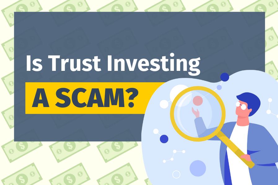 Is Trust Investing A Scam? (200% Crypto ROI?)