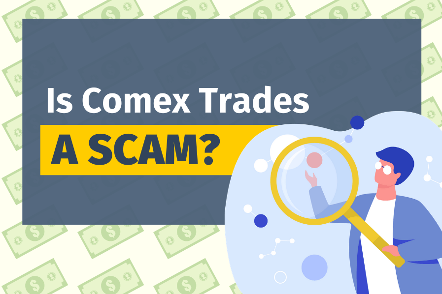 Is Comex Trades A Scam? (3.5% Daily Returns?)