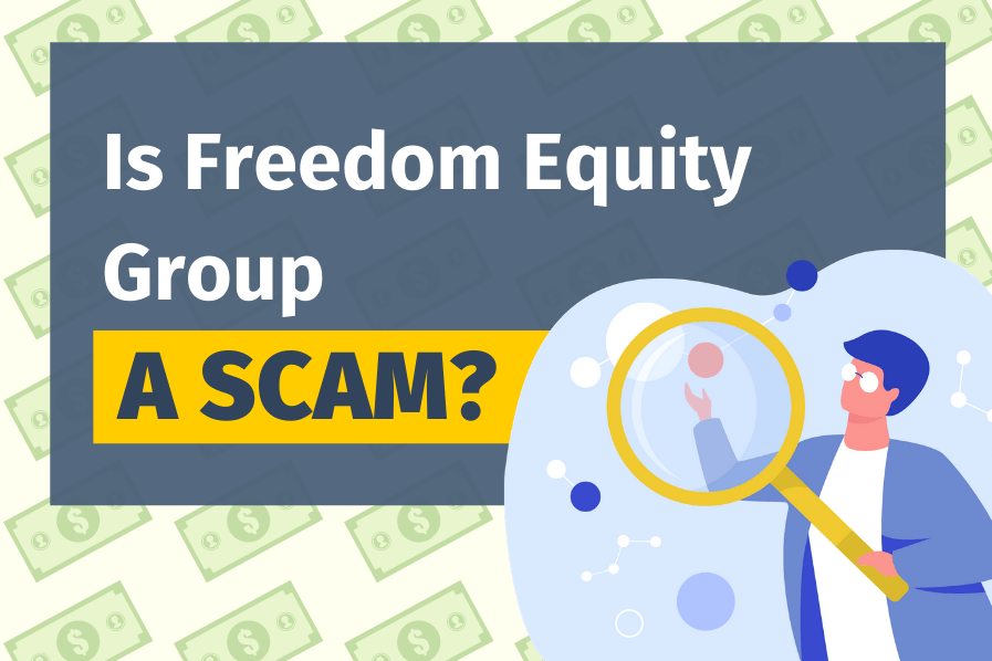 Is Freedom Equity Group A Scam? (Insurance MLM Gem?)