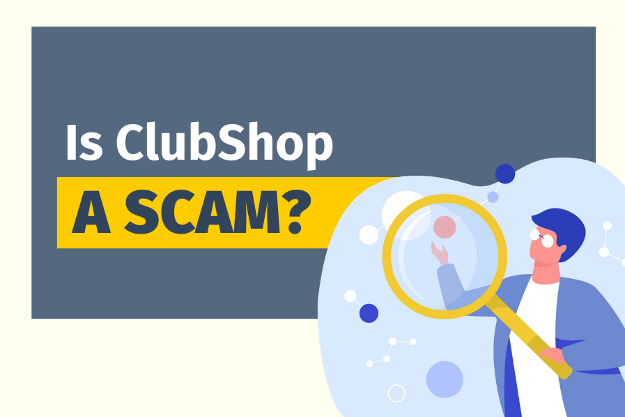 Is ClubShop A Scam? (Lucrative Cashback MLM?)
